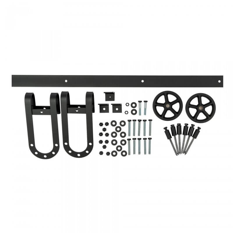 Horseshoe Hardware Kit